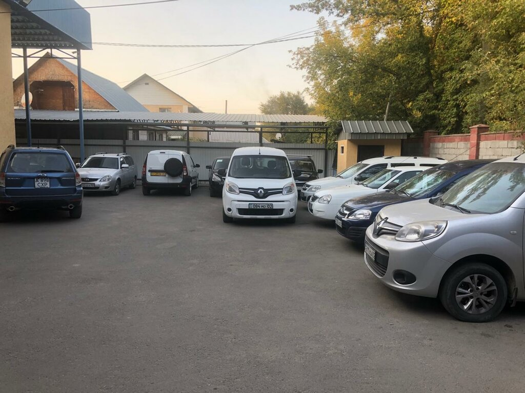 автосервис, автотехцентр — LADAShop — Алматы, фото №2