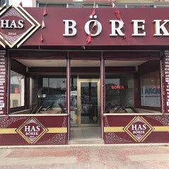 kafe — Has Börek — Çerkezköy, foto №%ccount%