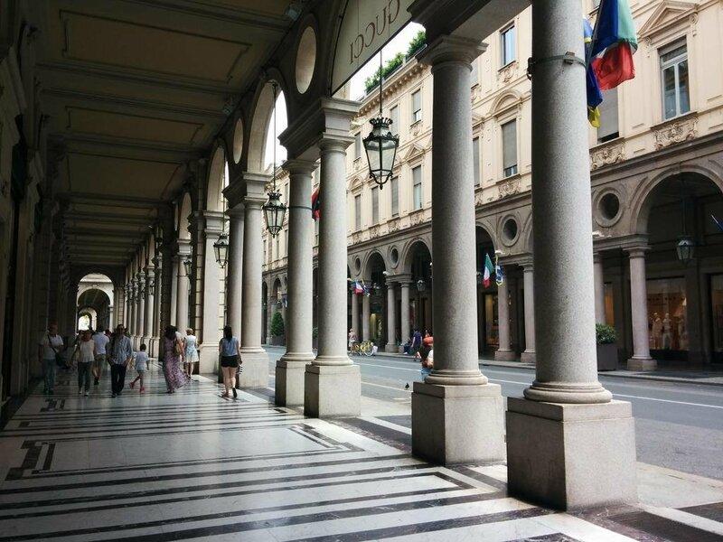 Old Town Torino