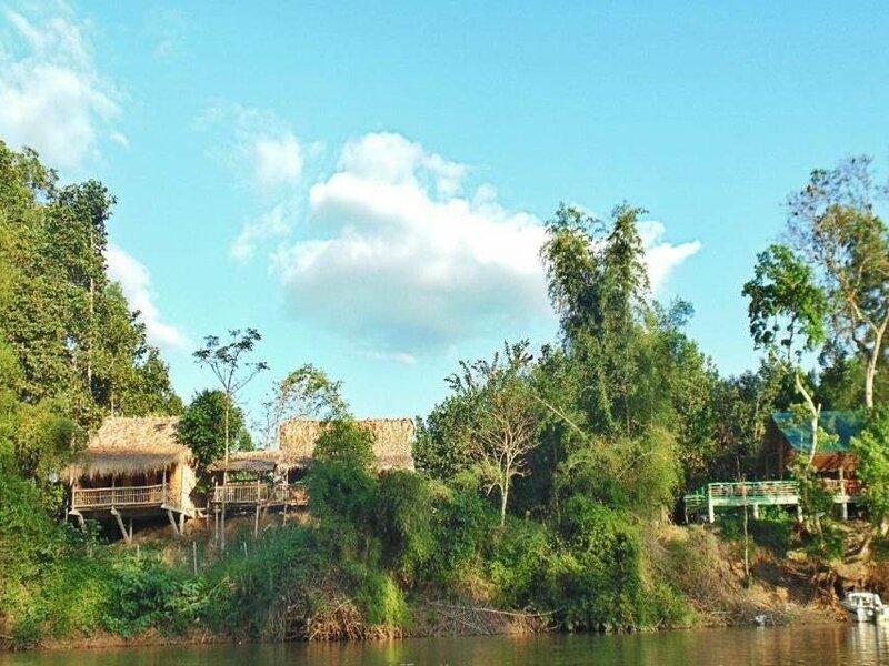 Bird Song Lodge