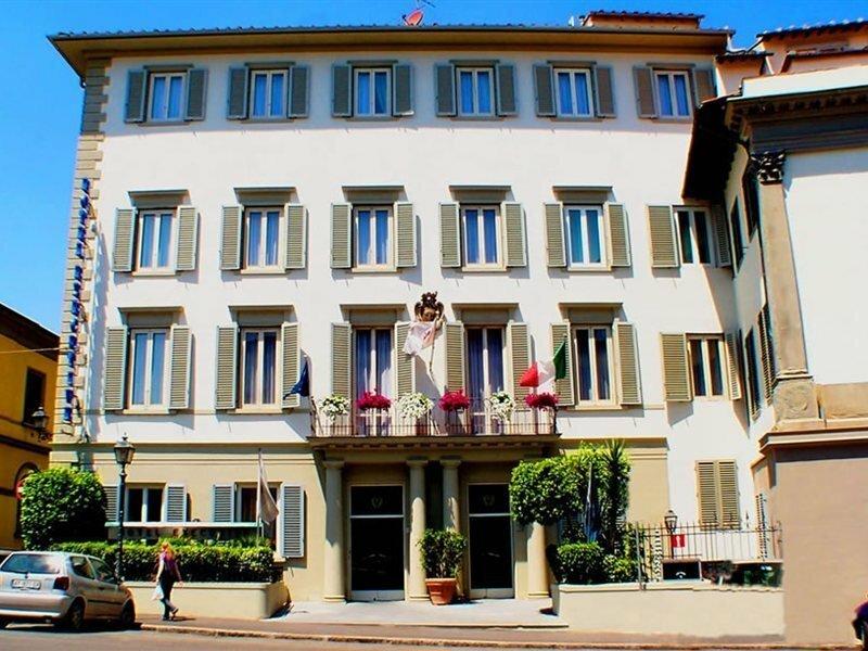 Hotel Executive Florence