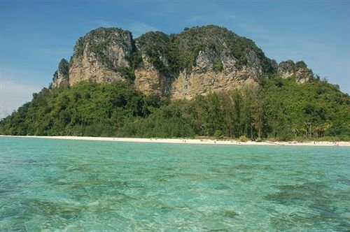 Outrigger Phi Phi Island Resort & SPA