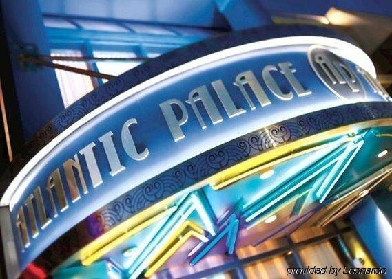 Atlantic Palace Suites