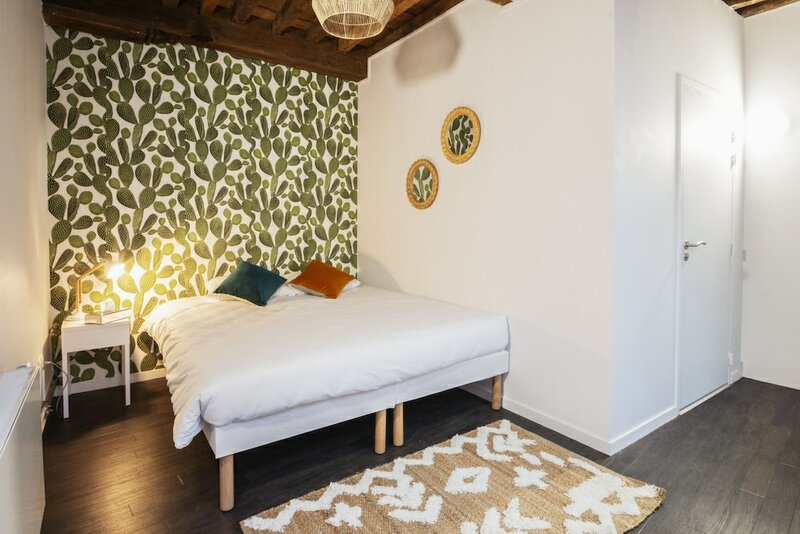 The People Hostel - Lille