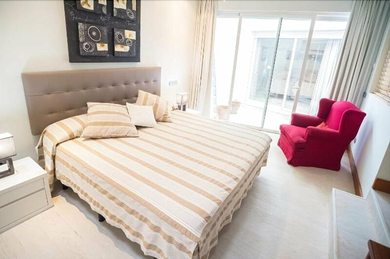 Marbella Real Suite