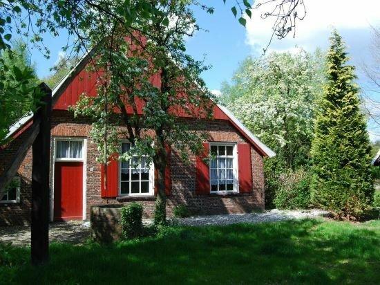Holiday Home Winterswijk-Brinkheurne 1