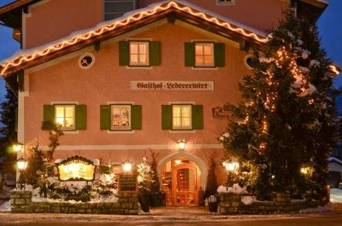 Hotel Gasthof Ledererwirt