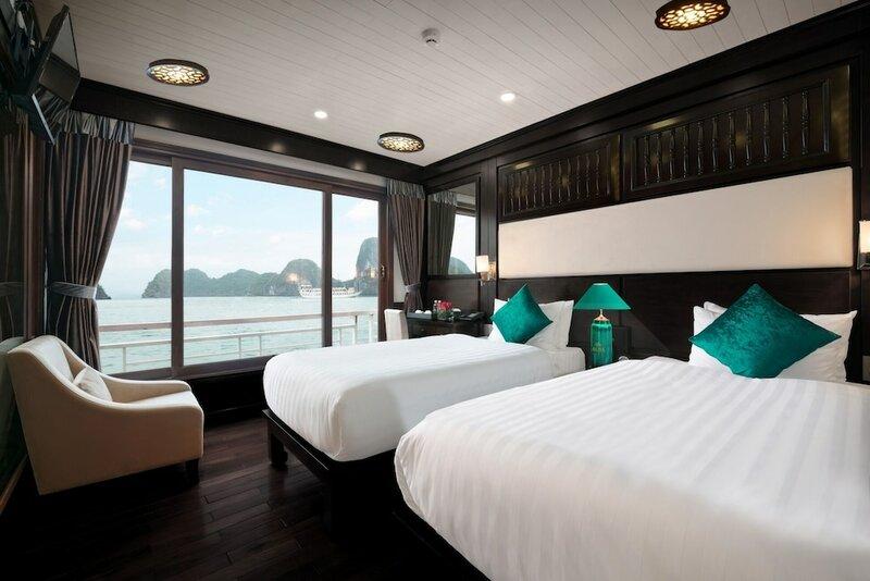 Alisa Luxury Cruise