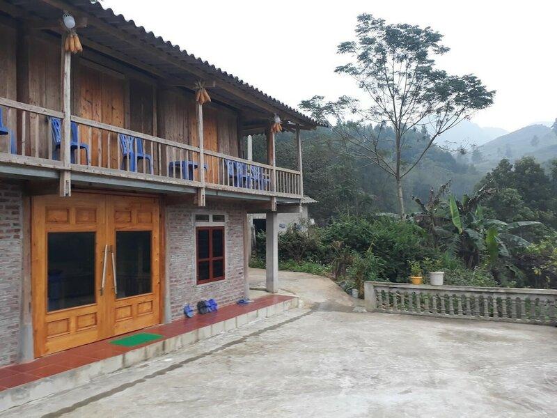 Homestay Van Khuya