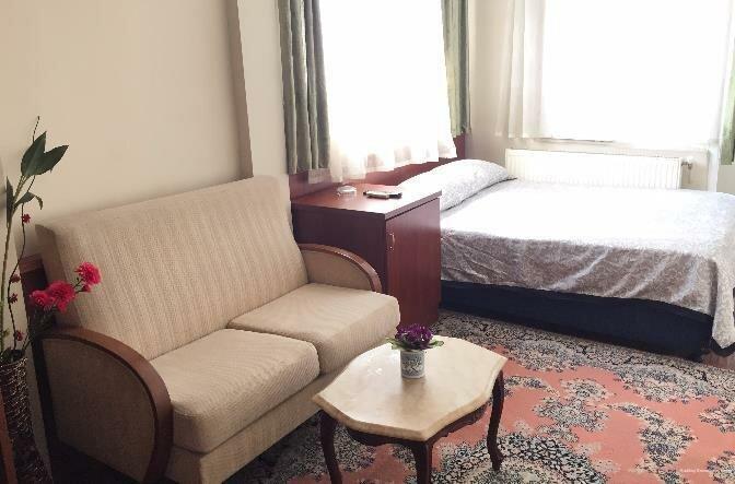 Kadikoy Kervansaray Hotel