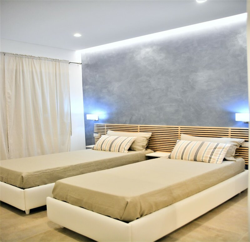 La Piccola Perla Rooms
