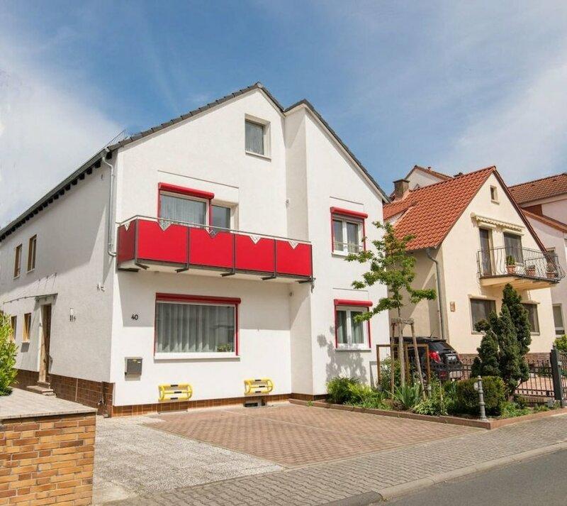 Gästehaus Schröder Walldorf 1
