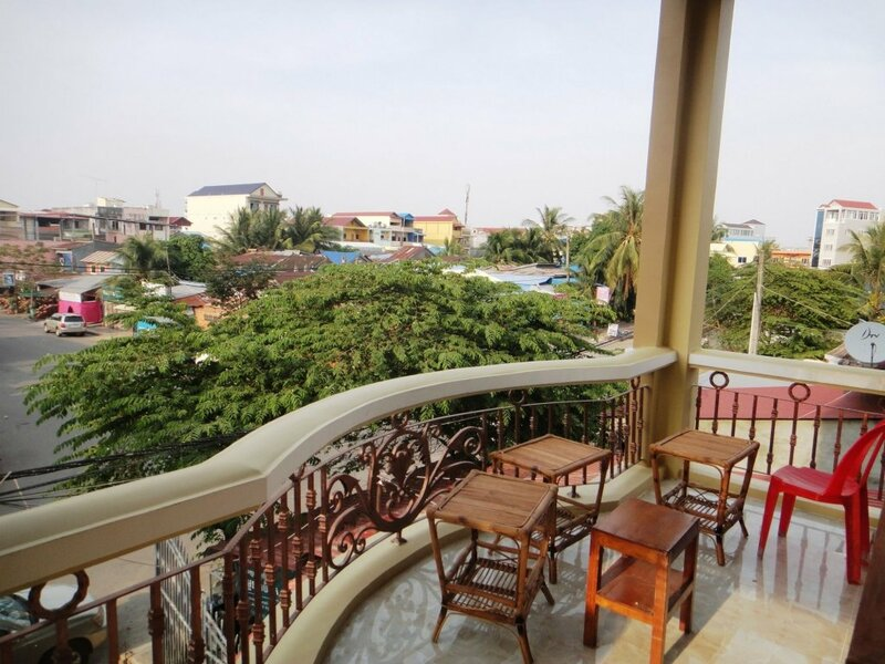 Khemra i Guesthouse