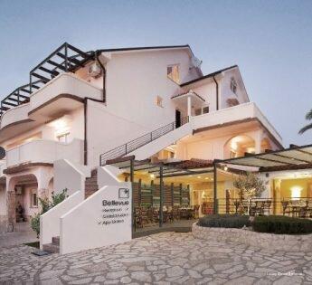 Luxury Suites Bellevue
