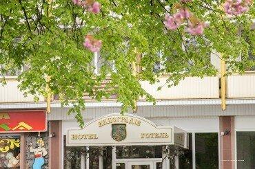Гостиничный комплекс Виноградов