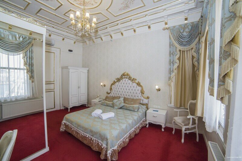 otel — Hayriye Hanım Konağı Hotel — Fatih, foto №%ccount%