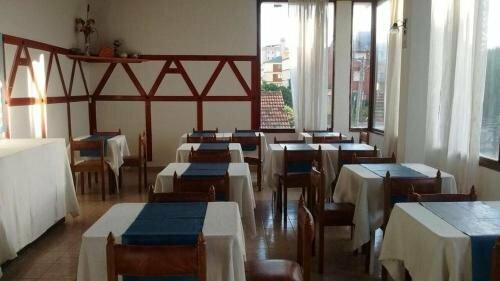 Hotel Bariloche