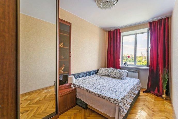 Na Paveletskoj Apartments Danilovsky District Moscow
