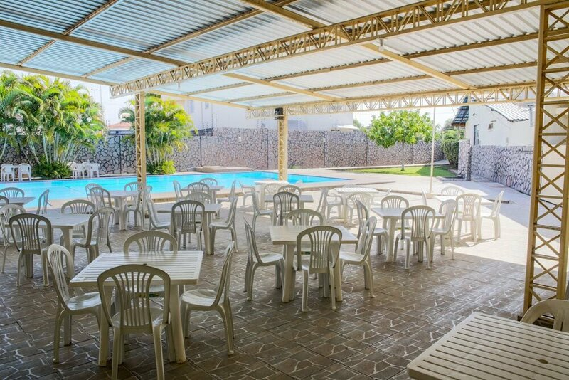 Hotel Euzébio's