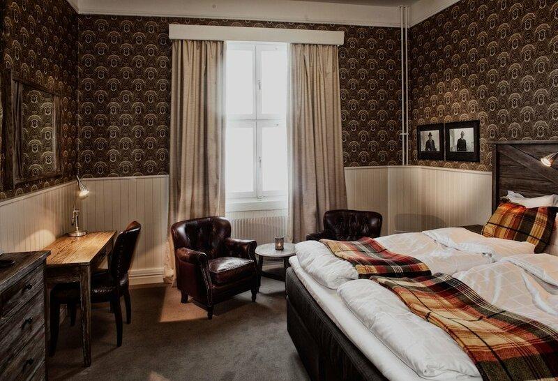 Salens Hogfjallshotell Apartments