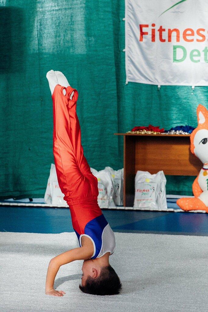 Спортивная школа художественной гимнастики и акробатики ...