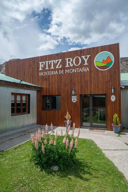 Fitz Roy Inn