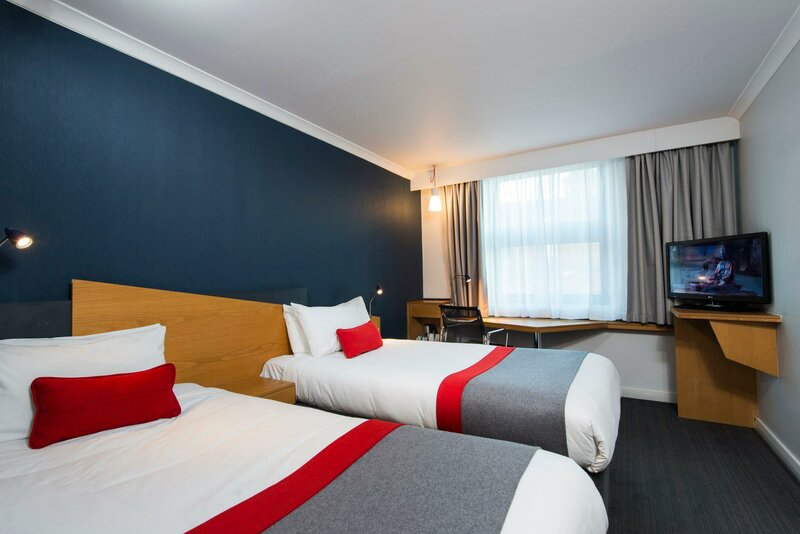 Holiday Inn Express Manchester - Salford Quays