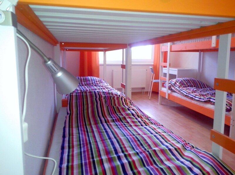 NiceDays Hostel