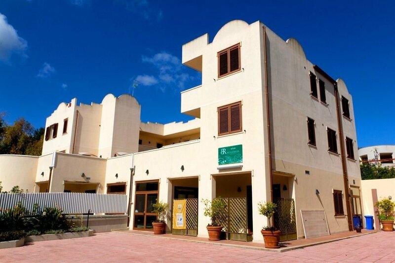 Отель Bulla Regia