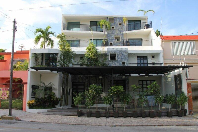 Marazul Hotel Boutique