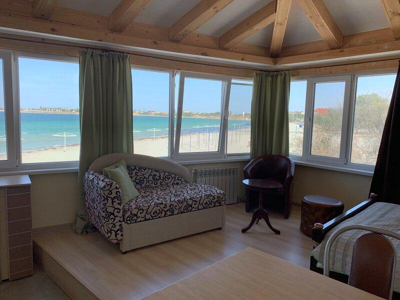 MilNas Beach House