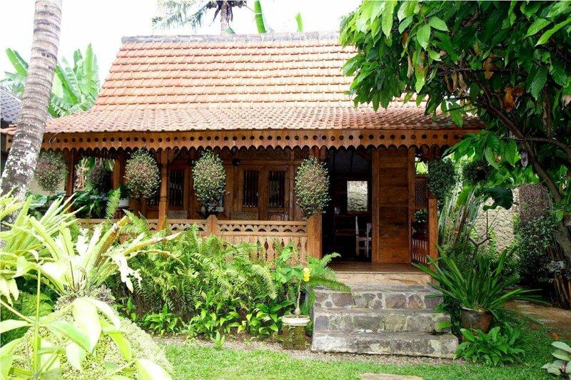 Rumah Lada