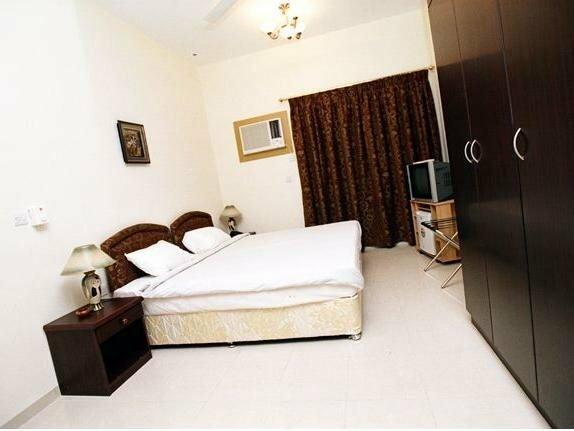 Royal International Hotel Apartment