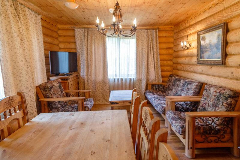 Орловское поместье