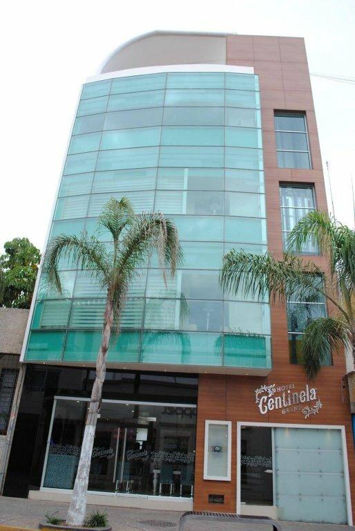 Hotel Centinela Grand
