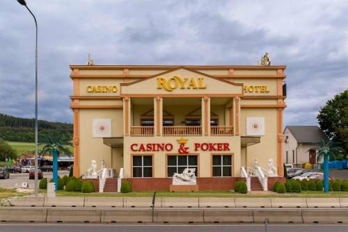 Hotel Und Casino Royal Admiral