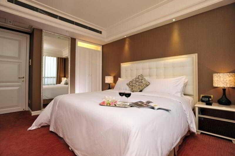 Wealthy Hotel Suzhou