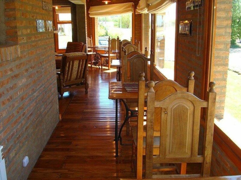 Hosteria Miyazato Inn