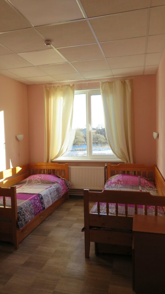 hotel — River Guest House — Shelkovo, photo 2