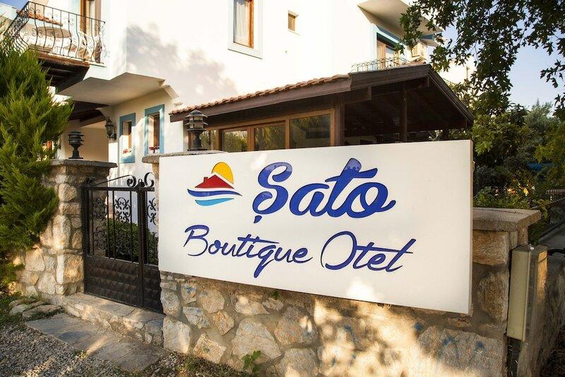 Sato Butik Otel