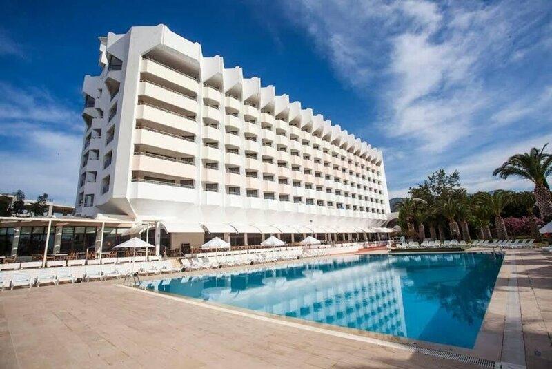 Ladonia Hotels Kesre - All Inclusive