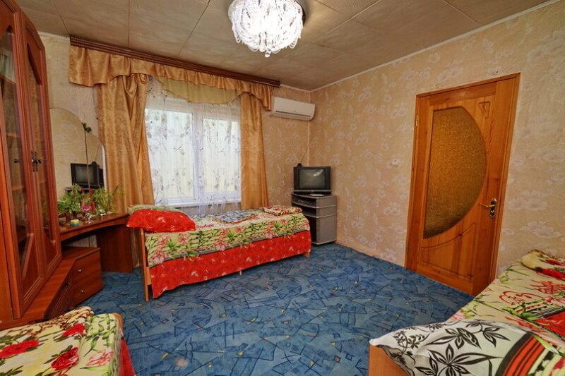 Мини-отель на Курортном переулке 5