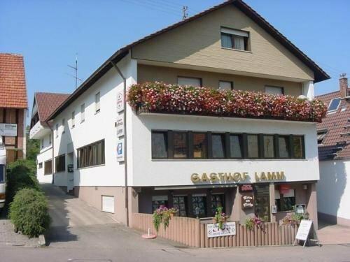 GreenLine Hotel & Restaurant Lamm