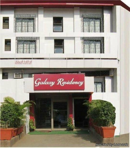 Hotel Galaxy Residency