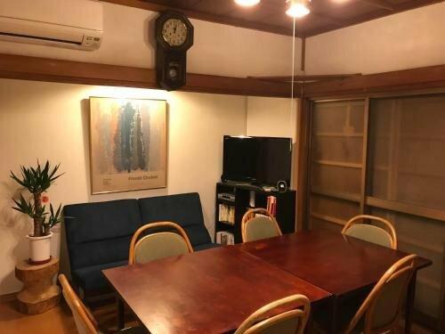 Guest House Boku - Hostel