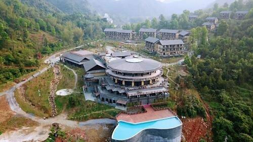 Narada Resort & SPA Cifu Lake Guangxi