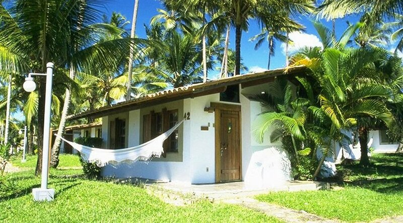 Cana Brava Resort - Все включено