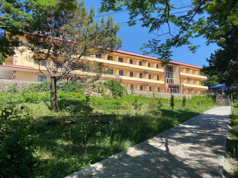 Экопарк-отель Джубга, Магнолия