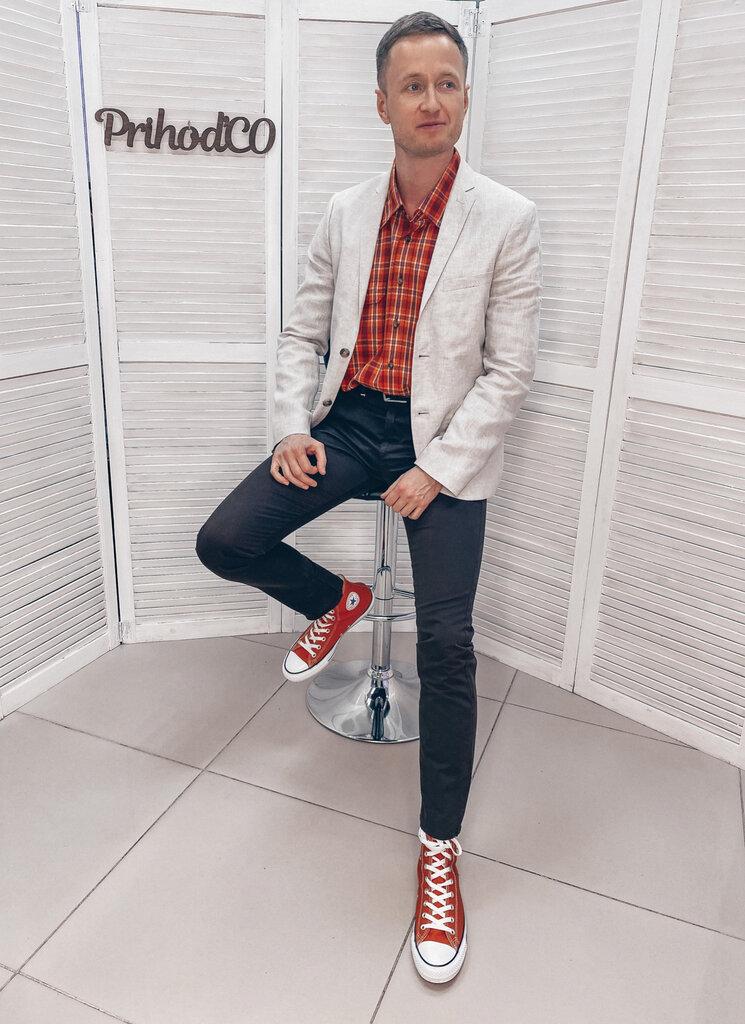 магазин одежды — PrihodCO — Ярославль, фото №2
