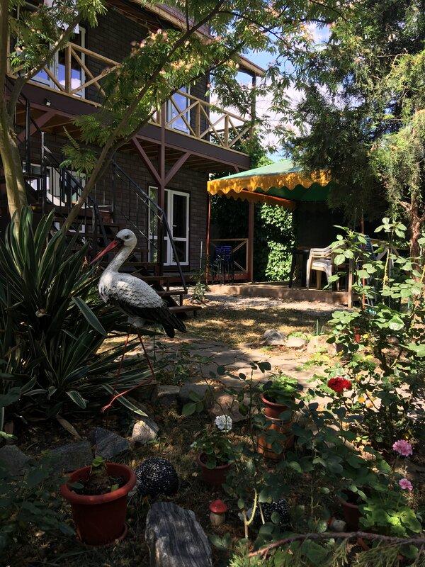 Гостевой дом Кинбурн